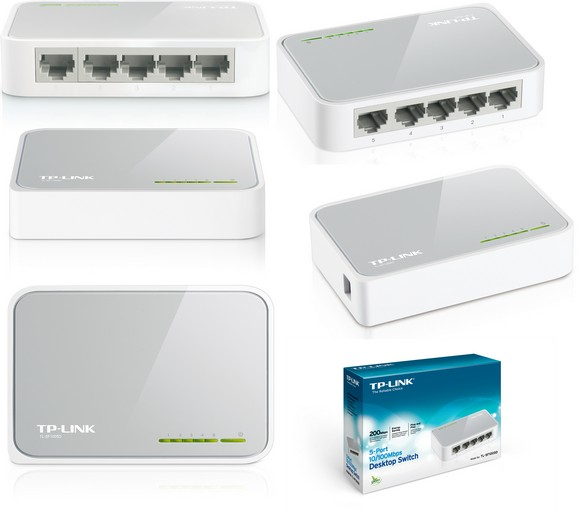TP Link Switch